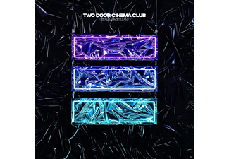Two Door Cinema Club - Gameshow (Deluxe Edition) [Vinyl]