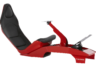 PLAYSEAT F1, Rennsitz