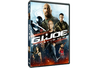 G.I Joe: Retaliation - DVD Action DVD