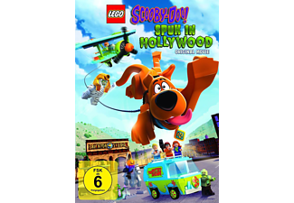 LEGO Scooby Doo! - Spuk in Hollywood - (DVD)