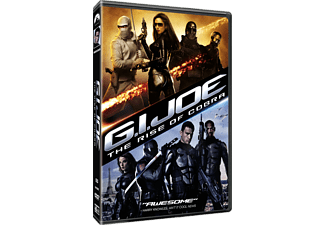 G.I. Joe: The Rise of Cobra - DVD Action DVD