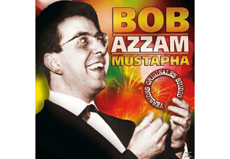 Bob Azzam - Mustapha - (CD)