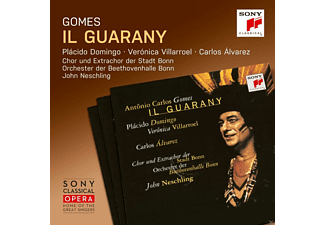 John Neschling - Il Guarany [CD]
