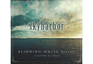 Skyharbor - Blinding White Noise - Illusion & Chaos - (CD)
