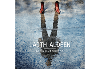 Laith Al-Deen - Bleib unterwegs - (CD)