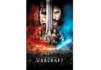 Warcraft Poster One Sheet