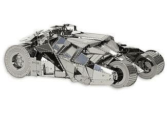 Batman 3D Model Kit Batmobil 2005 (Batman Begins)