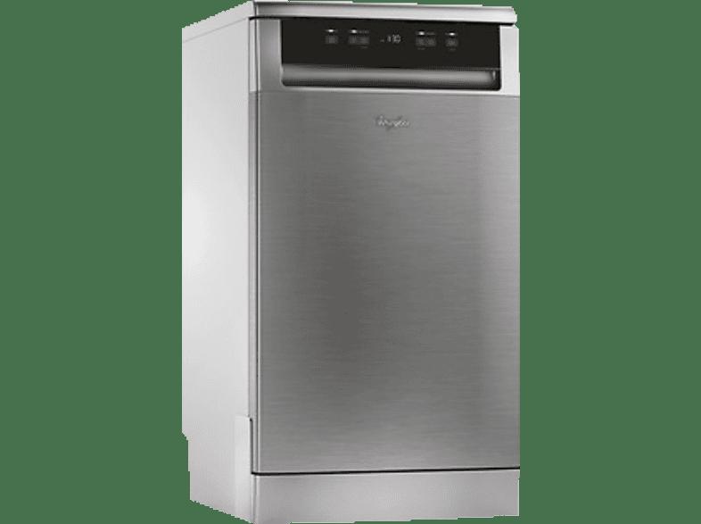 WHIRLPOOL ADP 301 IX οικιακές συσκευές   offline πλυντήρια πιάτων οικιακές συσκευές πλυντήρια πιάτων