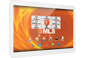 MLS Angel 3G iQ9610/ Quad Core 1.3 GHz /32 GB Silver