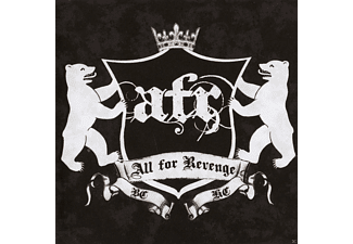 All For Revenge - All For Revenge - (CD)