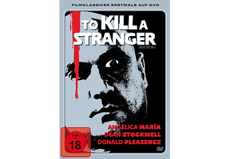 To Kill A Stranger (Uncut) [DVD]