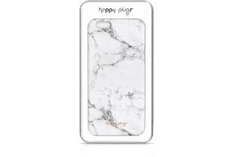 HAPPY PLUGS HAPPY PLUGS UNIK SLIM CASE IPHONE 6/6s PLUS WHITE MARBLE