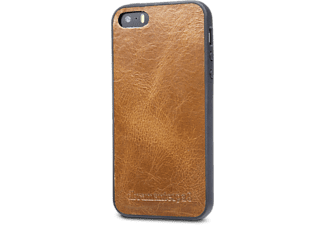 DBRAMANTE1928 Billund iPhone SE/5S Golden Tan