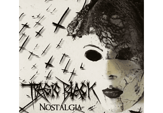 Tragic Black - Nostalgica - (CD)