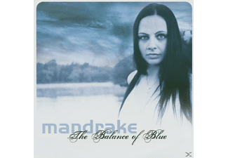 Mandrake - The Balance Of Blue [CD]