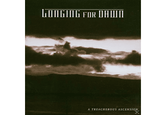 Longing For Dawn - A Treacherous Ascension [CD]
