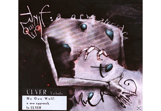 VARIOUS - My Own Wolf: A New Approach To Ulver - (CD)