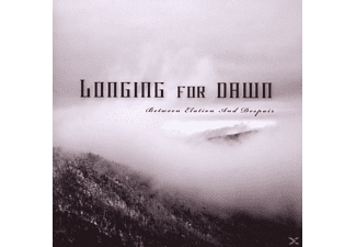 Longing For Dawn - Between Elation And Despair - (CD)