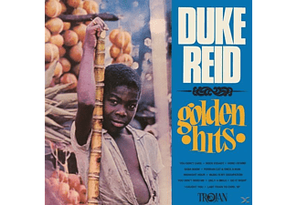 VARIOUS - Duke Reid's Golden Hits [Vinyl]