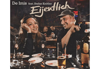 De feat. Stefan Knittler Imis - Eijentlich - (Maxi Single CD)