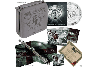 Evergrey - The Storm Within (Ltd.Boxset) [LP + Bonus-CD]