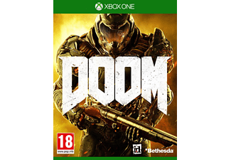 ARAL Doom Xbox One