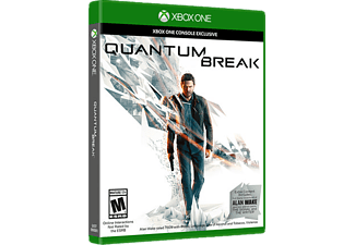 ARAL Quantum Break Xbox One