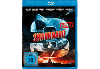 Sharknado 3 - Oh Hell No! - (Blu-ray)