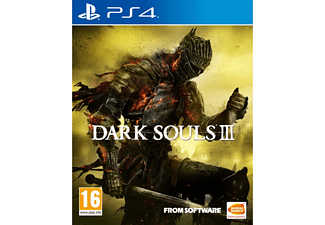 ARAL Dark Souls III PlayStation 4 Oyun