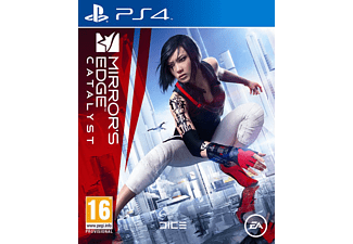 ARAL Mirrors Edge Catalyst PS4