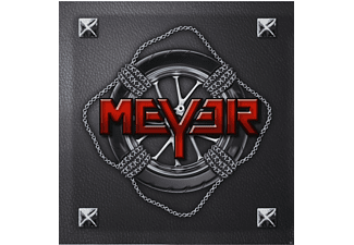 Meyer - Meyer - (Maxi Single CD)