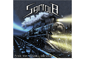 Sariola - From The Dismal Sariola - (Maxi Single CD)