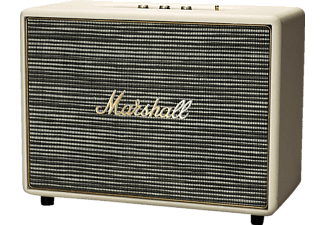 MARSHALL Woburn Bluetooth Lautsprecher Cream
