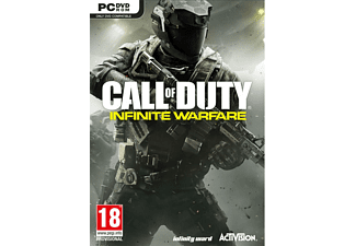 ARAL Call Of Duty İnfinnite Warfare PC