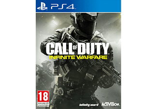 ARAL Call Of Duty İnfinnite Warfare PS4