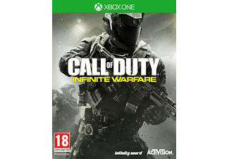 ARAL Call Of Duty İnfinnite Warfare Xbox One