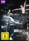 Breaking Pointe - Tanz um dein Leben Staffel 1 (DVD) - broschei