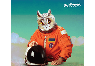 Dadawaves - Dadawaves - (CD)