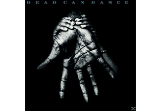 Dead Can Dance - Into The Labyrinth - (CD)