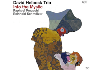 David Trio Helbock - Into the Mystic - (CD)