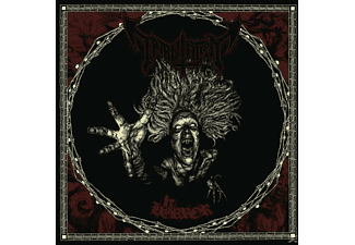 Tribulation -  The Horror Re-Issue 2016 [Βινύλιο]