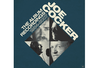 Joe Cocker - Album Recordings 1984-2007,The [CD]