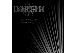 Dysrhythmia - The Veil Of Control (Black Vinyl) [Vinyl]