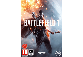 ARAL Battlefield 1 PC
