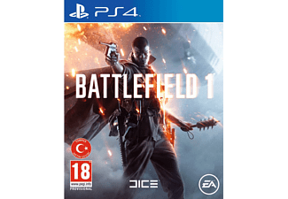 EA Battlefield 1 PS4