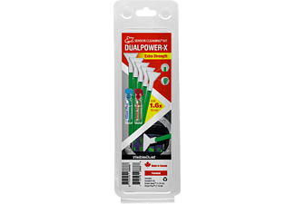 VISIBLE DUST DUALPOWER-X 1.6x Extra Strength MXD100 Green Swab Reinigungsset