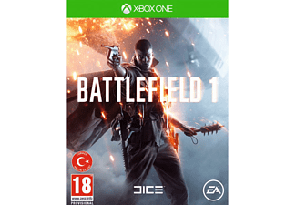ARAL Battlefield 1 Xbox One