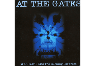 At The Gates - With Fear I Kiss [CD]