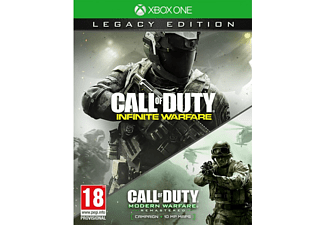 ARAL Call Of Duty İnfinite Warfare Legacy Edition Xbox One