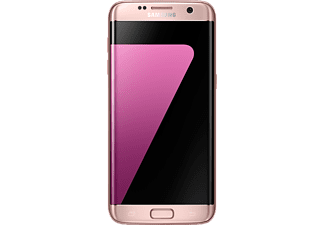 SAMSUNG Galaxy S7 Edge 32 GB Roze